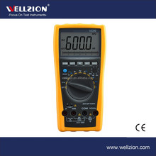 vc99, hot sale multimeter brands, Max. display:4000
