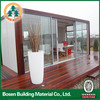 container house with wheelsprefabricated container house price flat pack container house