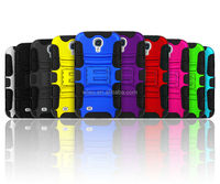 unbreakable waterproof cell phone case for Samsung Galaxy S4