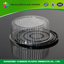 2015 customized shape new products cheap plastic food container