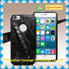 Luxury Slim Mobile Phone Back Cover Leather Back Case For iPhone 6/6+