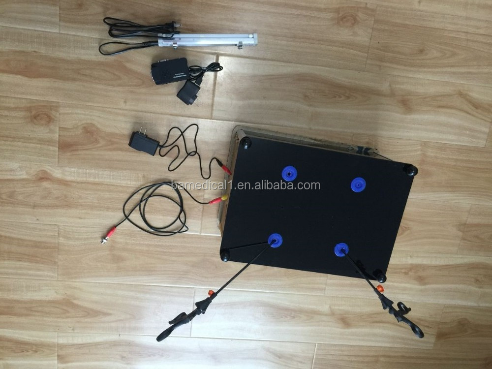 Laparoscopic Simulator For Training/laparoscopic ...