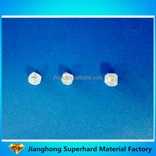 Big Jewelry CVD White Synthetic Diamond