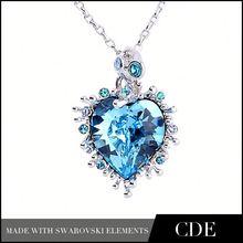 Ebay Thailand Jewelry Wholesale Alice In Wonderland Necklace N0188