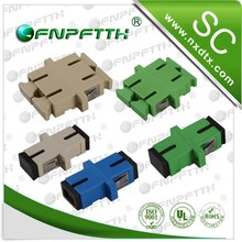 OFNPFTTH fiber opticl adapter manufacturer,sample avaliable fiber optic adapter