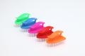 Bsj#9330 cepillo de plástico del supermercado venta caliente cepillo