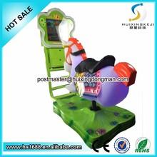 children's game machine mini racing motorcycle for sale