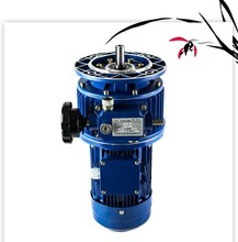 JWB/UDL/UD1.1/MB015/ TXF gearbox,planetary stepless speed reducer reduce variator gearing arrangement IEC geared electric motor
