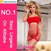 red sex babydoll tube lingerie xxl