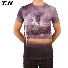 Name brand print tshirt manufacturer