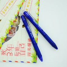 Top Quality Thermosensitive Friction Erasable Ink Pen