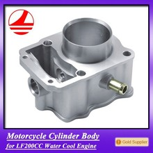 Factory LIFAN 200CC Motorcycle Cylinder Block China Engine Cylinder