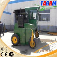 most excellent organic compost machine/vermi compost fertilizer/vermi compost M2300