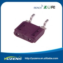 0446003.ZRP FUSE BOARD MNT 3A 350VAC 125VDC fuse types