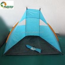 Durable new arrival folding portable canopy beach tent