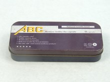 3d pen packing tin box