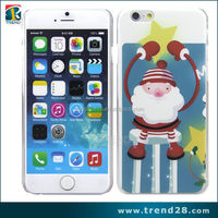oem logo phone case printing cover cases for iphone 6 plus