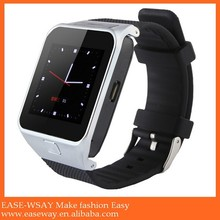 WP002 IOS and android smart watch phone, wifi wrist watch cell phone