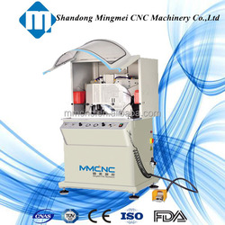 Mingmei Machinery High precision 22-v45-90 log saw notching machine with bet quality for aluminum