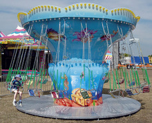 ocean swing rides for sale/outdoor playground equipment rides/amusement rides for sale