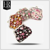 ICTI Factory customized cute cheap purses