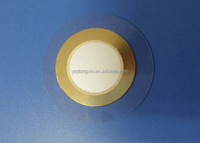 Ultrasonic ceramic disc high quality Piezoelectric material