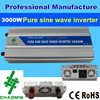 dc to ac inverter 3000w frequency power inverter
