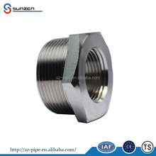 bushing steel reducer threaded connector