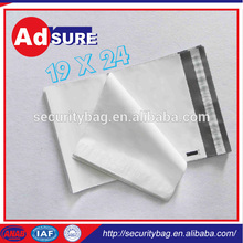Plastic Mail Shipping Bag/Printed Poly Mailing Courier Bag Custom Mail Bag