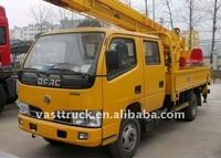 dongfeng 9~14M Aerial working truck for sale