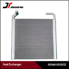 Cross Flow Plate Fin Heat Exchanger For Hitachi EX120-5