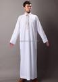 Egito homem muçulmano islâmico thobe roupas assoicated com moroccan roupas