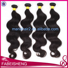 Delicate colors and attractive design Eurasian virgin hair body wave
