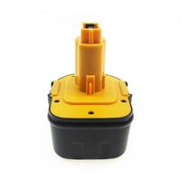 Melasta Power tools battery, 12 v 1500 mah, nickel cadmium battery