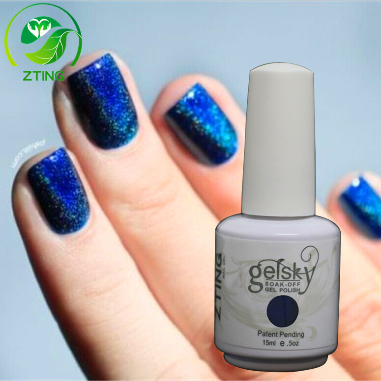 Nails Supplies 2015 New Product Professional One Step Nail