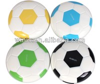 wholesale football style contact lens case/accessories