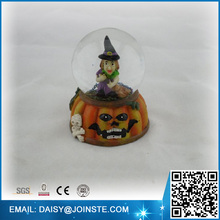 Best halloween gifts for kids, Witch snow globes