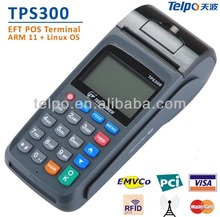 EFT POS TPS300 with printer