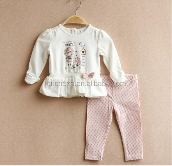 Z B New design baby clothing wholesale children s