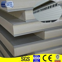 panel houses refrigerated container acoustic wall panel