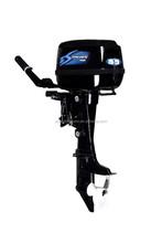 Zongshen 4 Stroke 9.9HP Outboard Motors for sale
