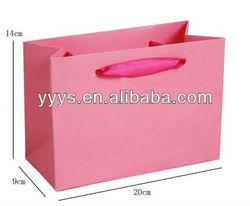 3d glasses paper bag manufacturers