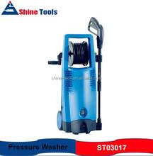 1900W 165 Bar Portable High Pressure Car Washer