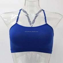 Sports bra hot images women sexy bra underwear