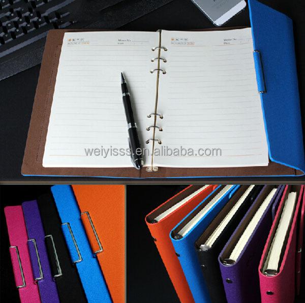 Multifunções de Alta Qualidade presente do escritório dos artigos de papelaria conjunto com o titular do cartão de negócio