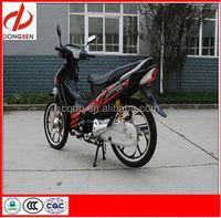 Chinese Wholesale biz 125cc Cub motorcycle Motocicleta