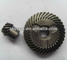 High Performance Gleason Spiral Bevel Gear with competitive price