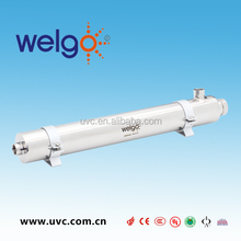 uv sterilizer for swimming pool / chemical water / medical water