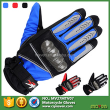 Taslon Warm Windproof Waterproof Snow Motorcycle Snowboard Sports Skiing Gloves MV27MTV07