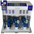 automático de equipos de esterilización por naclo natación para la desinfección de la piscina
